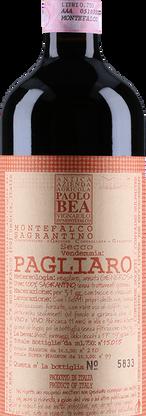 PAOLO BEA MONTEFALCO SAGRANTINO PAGLIARO