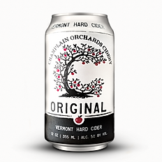 CHAMPLAIN ORCHARDS CIDERY ORIGINAL CIDER