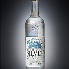 HIGH WEST SILVER WHISKEY WESTERN OAT