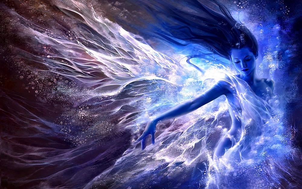 Espírito Imortal