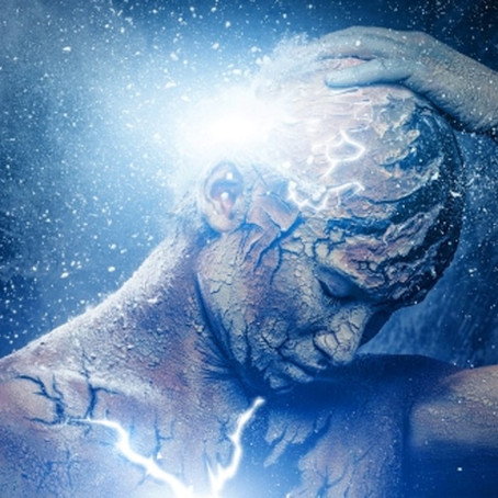 PERTURBAÇÕES ESPIRITUAIS – PSICOSES – NEUROSES E CURAS