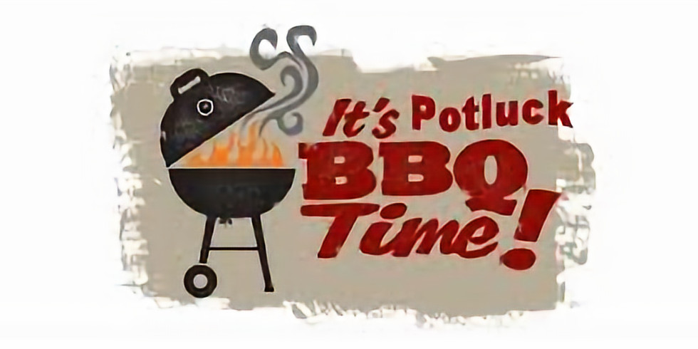 Potluck Supper and Grill