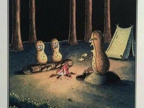 Friday Funnies - Campground Humor