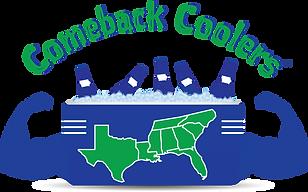 Comeback Coolers Logo
