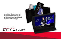 new wall 2019-2020 Sports Product Book