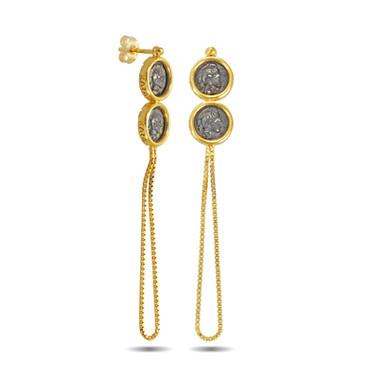 Athenas Archery Earrings