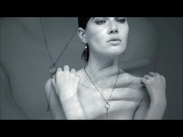 Karak Jewelry Trailer