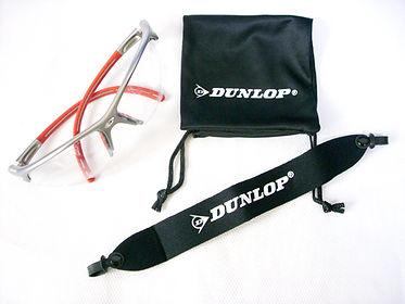 Dunlop squash goggles