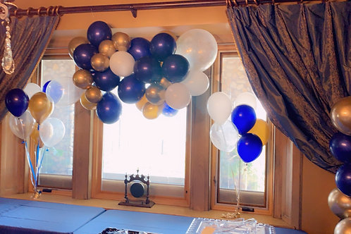 4 Ft. Balloon Cloud