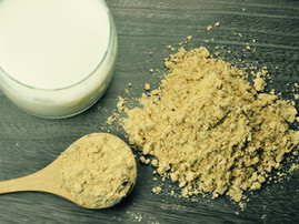 Soybean Powder (Kinako)