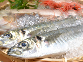 Fish - Packed with Health Benefits