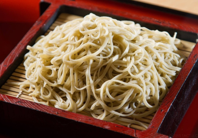 Soba Noodles Making Workshop (Video)