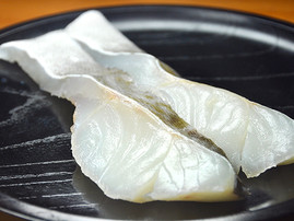Cod - World-widely Popular White Fish