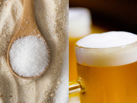The Anti-Diabetes Diet - (7) Sugar and Alcohol