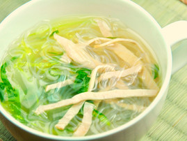 Harusame Soup