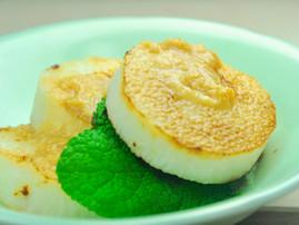 Miso-Seasoned Nagaimo