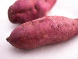 "Sweet Potatoes - ""Satsuma Imo"""