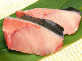 Yellowtail — A Rich Source of EPA and DHA Fatty Acids