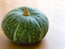 Kabocha - Japanese Pumpkin