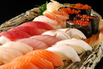 How To Make Sushi Rolls (Video)