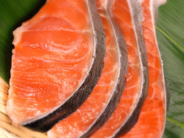 Secrets of Salmon