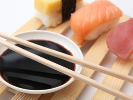 Soy Sauce - A Universally Adored Seasoning!