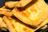 Aburaage — Deep Fried Tofu