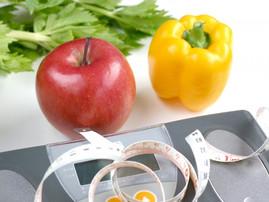The Anti-Diabetes Diet - (4) Know Your Calorie Quota