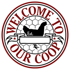 coop personalized
