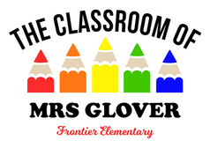 the classroom of {personalized}