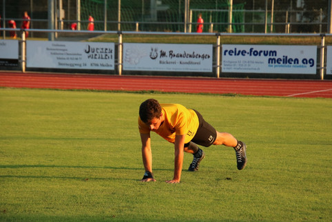 Luca Pinter: Plank