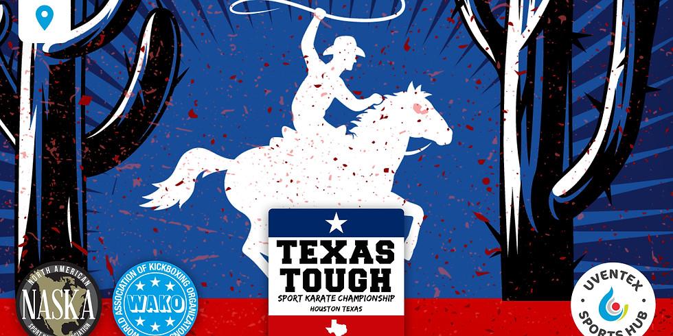 Texas Tough Championship 2021