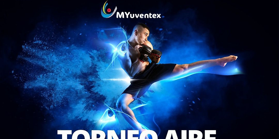 Torneo Aire   WKC Guatemala (1)