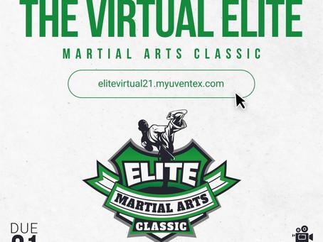 The Virtual Elite Martial Arts Classic