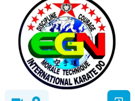Manhattan EGN International Karate & Fitness Center