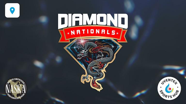 Diamond Nationals 2021