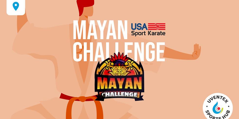 Mayan Challenge