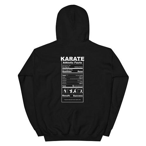 Adult & Teen Hoodie Karate Collection