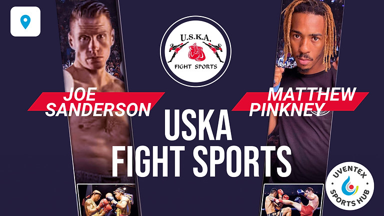 USKA Fight Sports | Pay Per View Show