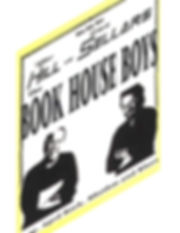 The legendary Bookhouse Boys