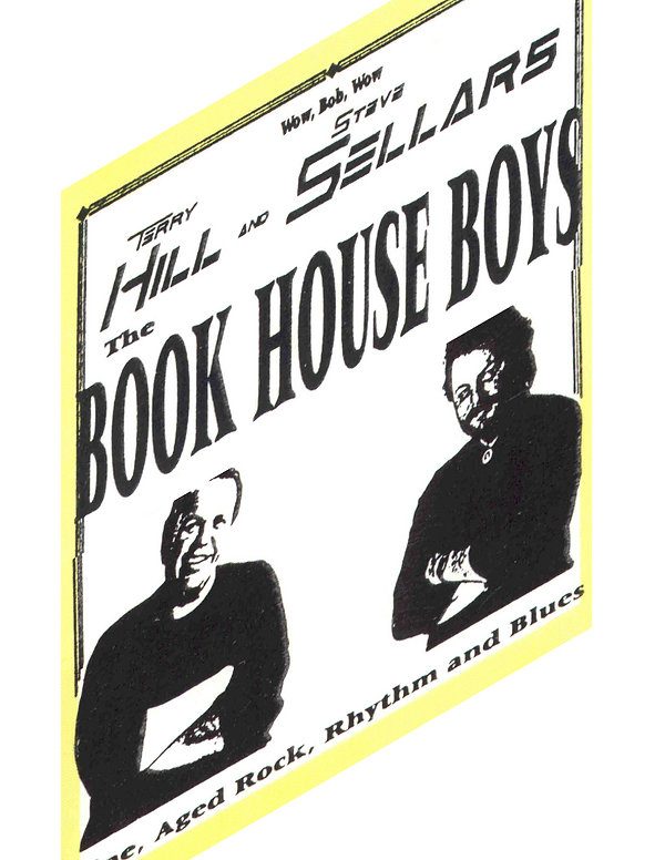 The legendary Bookhouse Boys