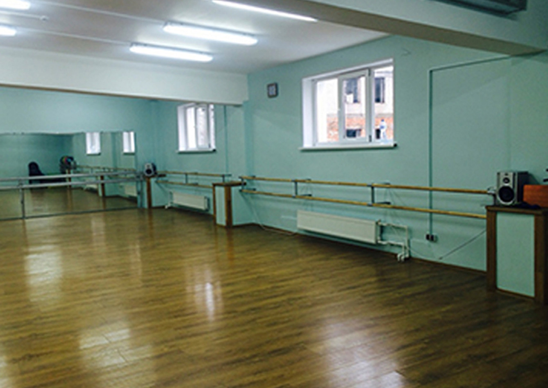 Голубой зал (85 кв.м)