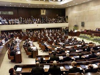 Representing Class Action plaintiffs In the Israeli Parliament , Knesset
