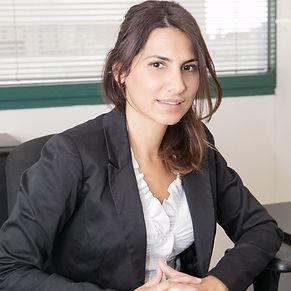 יסמין בן סדון עורכת דין BBS