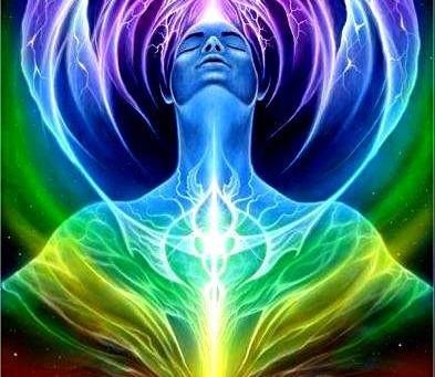 """Divine Mother is Back - """"Relax, Let go, Trust, Surrender"""""""