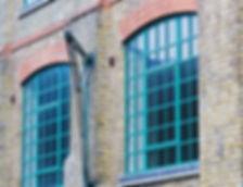 Smarts Heritage Window