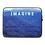 "Thumbnail: ""Imagine"" Laptop Sleeve"