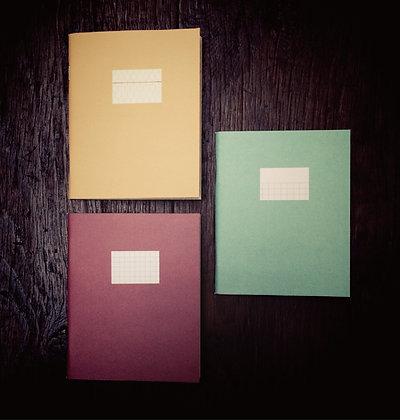 Notebooks (Seoul)