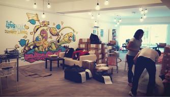 Let's Play: Vermeillon Atelier (Kuala Lumpur)