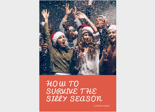 How To Survive The Silly Season